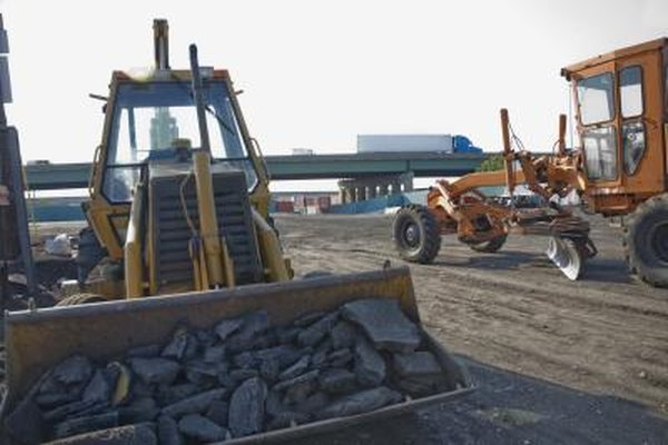 Case backhoes are widely used in the construction industry