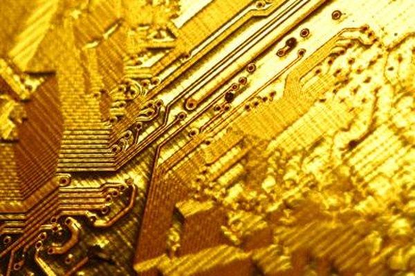 Circuit Board Epoxy Removal | It Still Works