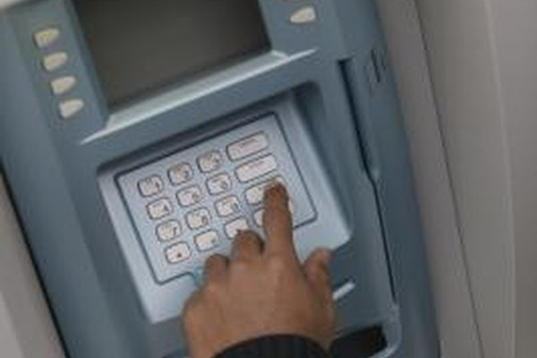 What Encryption Is Used on an ATM Machine? | It Still Works
