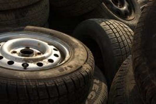 Currently, there are two main tire sizing systems.