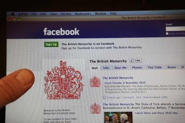 Just because Queen Elizabeth has a public Facebook wall doesn't mean that everyone needs one.
