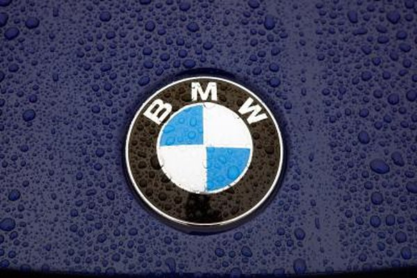 How to Order a Replacement Key for a BMW | It Still Runs