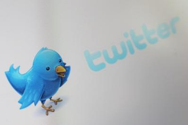 "Twitter users can hide their tweets by setting their profiles to ""protected."""
