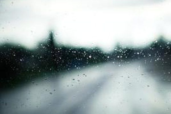 Wiper blades are an essential part of driving safely in bad weather.