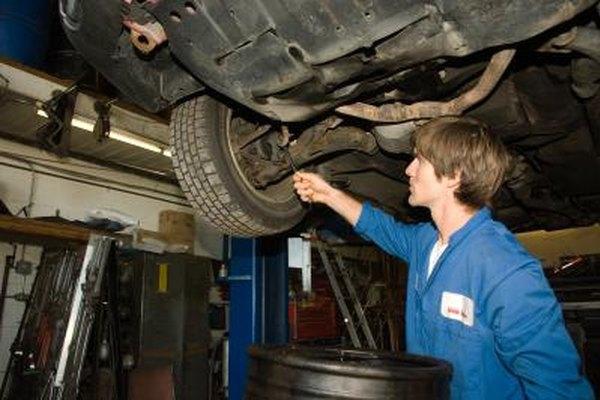 The Average Cost of Brake Repair | It Still Runs