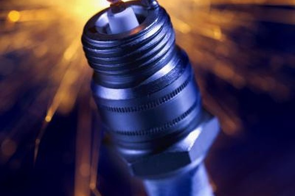 Improper spark plug gap can cripple your Chevy 350.