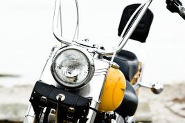 A VIN check will inform you if the motorcycle you want to buy is stolen.