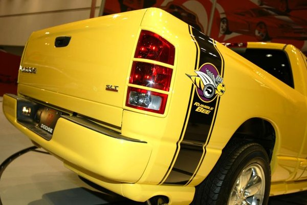 2004 Dodge Rumble Bee - Best Car Update 2019-2020 by ...