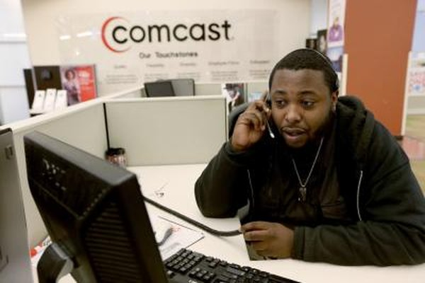 Comcast's XFINITY On Demand is a part of the company's cable TV service.