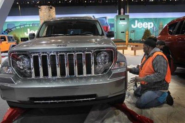How to Change a Jeep Liberty Radiator | It Still Runs