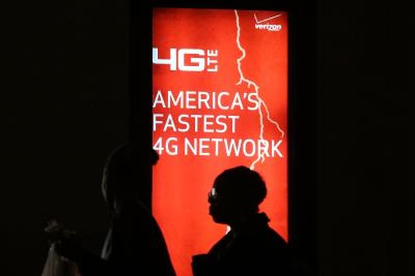 Verizon also boasts the largest American 4G network, as of July 2013.