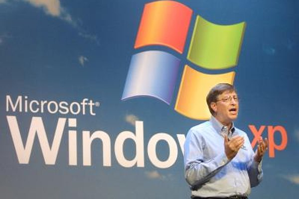 Windows XP marked a turning point in ease of driver installation.