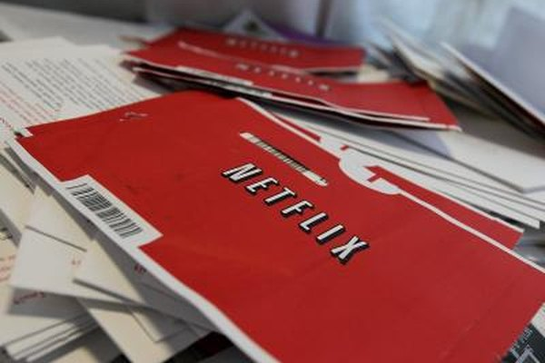 Netflix offers movies by mail or instant streaming to enabled media devices.