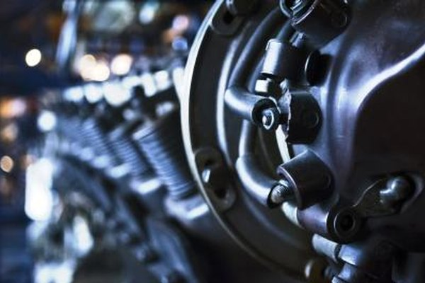 Pros & Cons of a Rotary Engine
