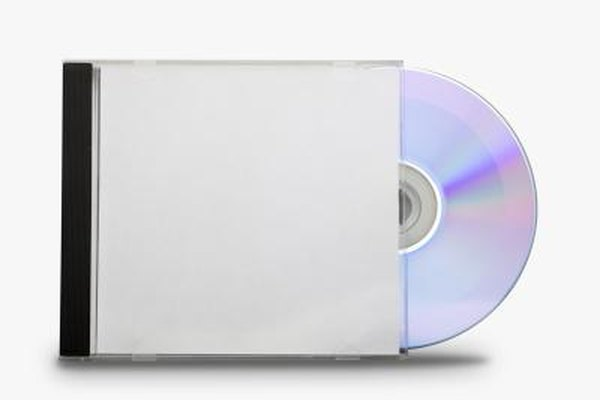 How To Make A Cd Booklet Template  It Still Works