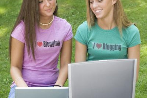 Changing the name of your blog can help better define it for your audience.