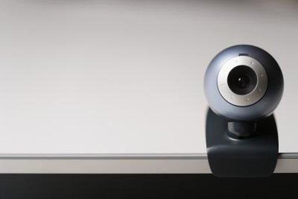 Get your webcam ready for video chat.
