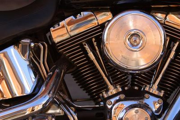 When introduced, the Road Star had the biggest V-twin factory engine of any motorcycle.