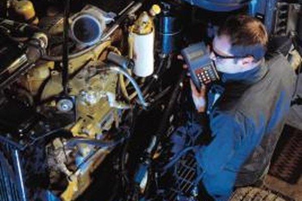 Cat C-12 Torque Specifications | It Still Runs