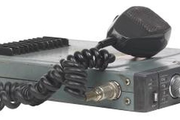 Calibrating the antenna for your CB radio requires the use of a SWR meter.