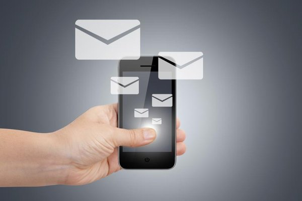 Your tech support department can help you find iPhone mail settings for business emails.