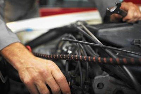 How to Replace 5 3L Fuel Pressure Regulator   It Still Runs