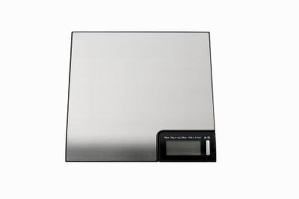 How to Use a Computer for Weighing Scales   It Still Works