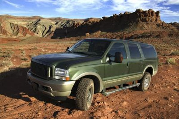 The Difference Between a 2WD & 4WD Transmission | It Still Runs