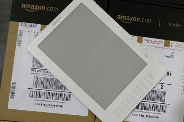 A hard reset should fix your Kindle's blank screen.