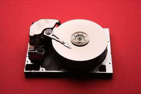 Speed up your hard drive by defragmenting it.