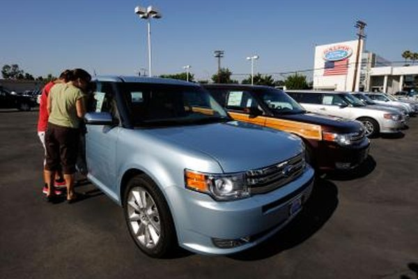 How to Reset Door Combo Codes on a Ford Expedition | It Still Runs