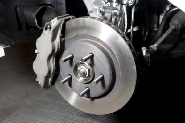 Symptoms of a Bad Brake Booster | It Still Runs