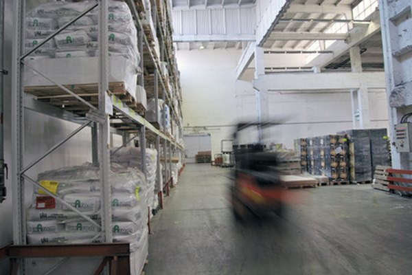 Ciertas ventajas existen para la empresa que controla y gestiona totalmente su inventario.
