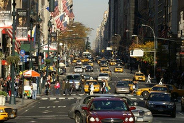 La ciudad de Nueva York cuenta con más de 80 museos y 500 galerías.