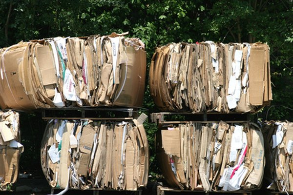 Las corporaciones son responsables de limitar su impacto en el entorno, reciclando, por ejemplo.