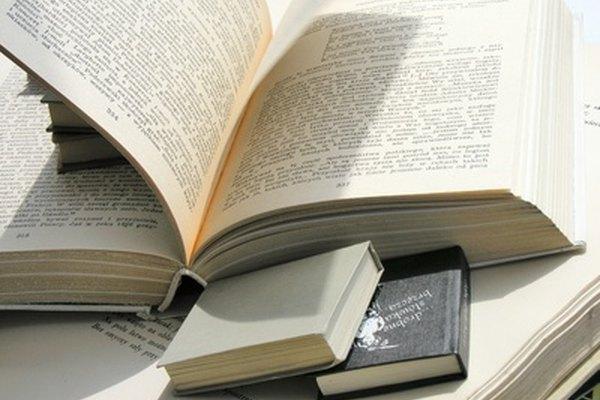 ¿Por qué el autor estructuró su libro de una determinada manera?