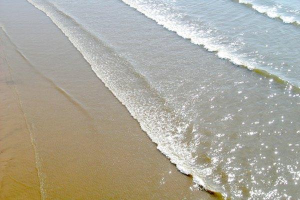 Conoce los efectos de las mareas en la actividad humana.