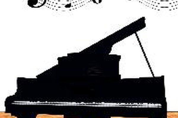 Los pianos de cola Wurlitzer.
