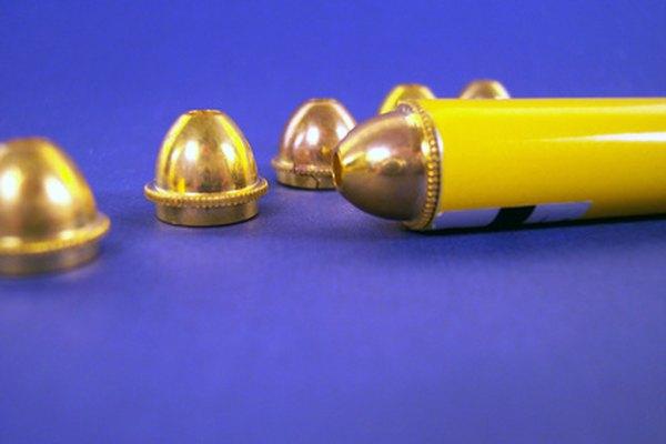 Los bolígrafos láser emplean tecnología LED.