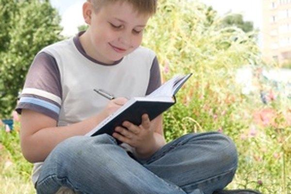 Cuando aprendes a leer, te enfocas en palabras con una o dos sílabas.