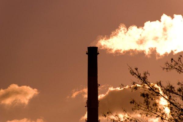La protección del medio ambiente es una preocupación importante en la regulación por parte del gobierno de las empresas.