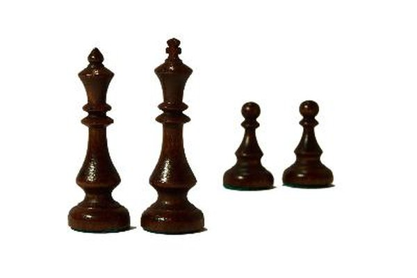 Aprende a ganar al ajedrez usando el jaque mate de los tontos.