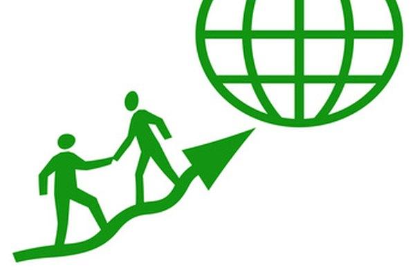 Las empresas pueden mejorar su imagen al apoyar a organizaciones sin fines de lucro comunitarias.