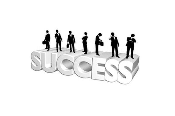 La planificación ayuda a alcanzar el éxito a través de trabajo en equipo.