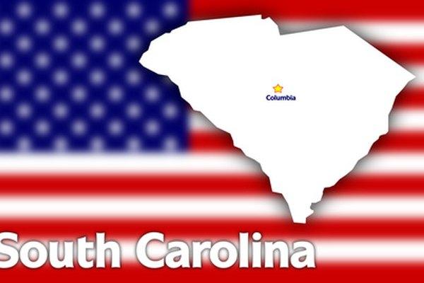 Carolina del Sur es el hogar de 90 colegios y universidades.