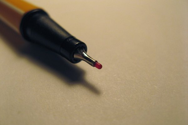 La marca Sharpie tiene una gran variedad de marcadores.