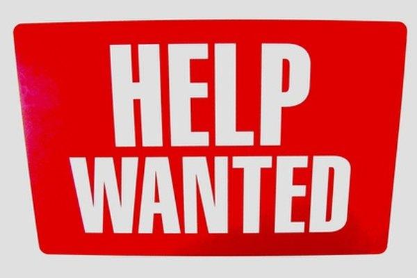 Organiza un proceso de reclutamiento y selección para los nuevos empleados para conseguir el personal deseado para tu compañía.