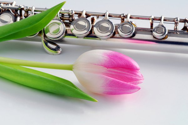Mejora la belleza del sonido de la flauta añadiéndole vibratos.