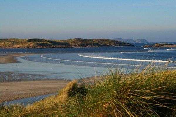 northern ireland weather in september