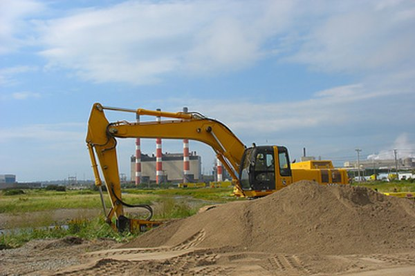 This backhoe is similar to the JCB 1550B Backhoe
